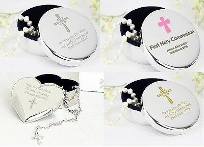 Personalised Religious Keepsakes Gifts Christenings First Holy Communion Baptism