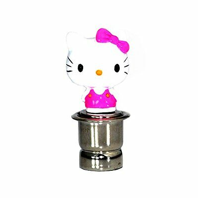 Pink Hello Kitty Cigarette Lighter Universal Fit for all Vehicle Car Bus Truck