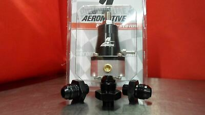 Aeromotive Regulator & FITTING Kit (3) 6-AN TO 8-AN 13129