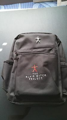 BLAIR WITCH PROJECT RARE PROMO ITEMS  promo items