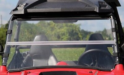 Seizmik Versa-Flip Folding Windshield Polaris RZR 570 800 XP900 | 23077