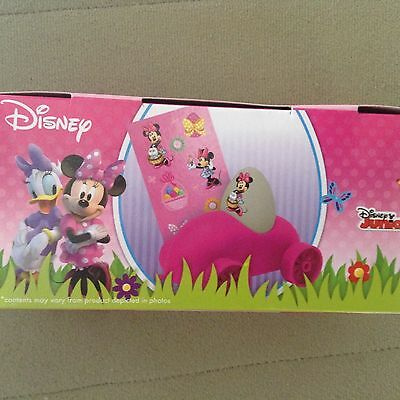 Disney Minnie Mouse Egg Racer Toy