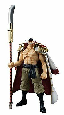 "Variable Action Heroes ONE PIECE ""White Beard"" Edward Newgate about 240mm P"
