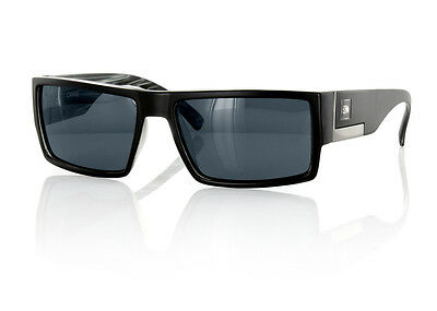 Carve Shady Deal Matt Black Polarized Sunglasses Mens Womens
