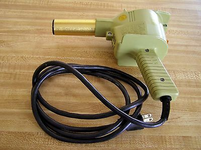 Ideal 46-013 Heat Gun With 46-922 Nozzle