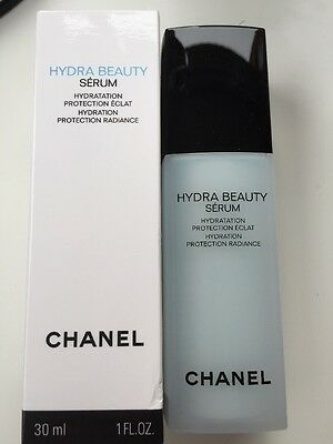 Chanel Hydra Beauty Serum Hydration Protection Radiance 30 ml. NEU OVP