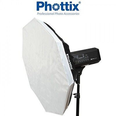 Beauty Dish Phottix Luna Blanco plegable, 70cm para Elinchrom | BargainFotos
