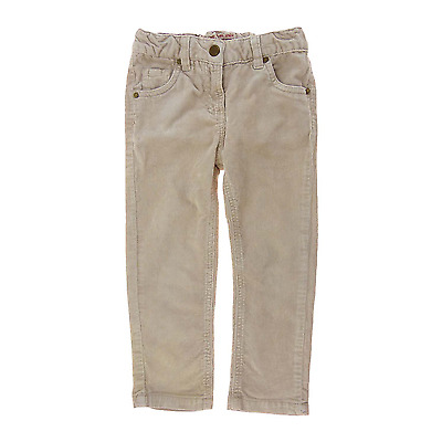 Sergent Major pantalon  en velours fille 3 ans