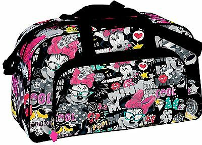 MINNIE MOUSE Bolsa de deporte / Bolso de viaje/ Sport Travel Bag