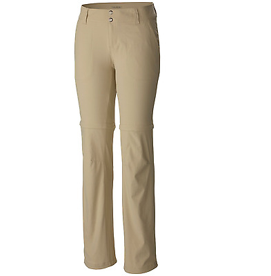 $75 Columbia  Women's SATURDAY TRAIL™ II Convertible Pant Plus Size AW8120-160
