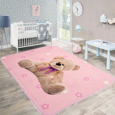 Kids Crawling Educational Game Baby Play Mat Soft Rug Carpet Floor Activity Mat
