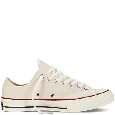 New Converse Chuck Taylor All Star '70 - Parchment Canvas Lo