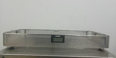 JARIT 750-30I Stainless Steel Sterilization Case Container