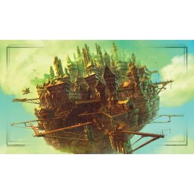 John Avon Art - Trundle's Quest - Play Mat - OVP
