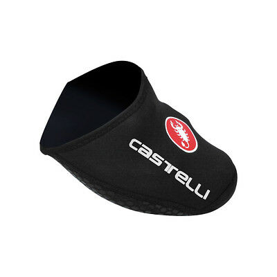 Castelli Toe Thingy Cycling Shoe Covers Black One Size