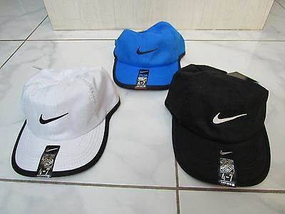 Nike Dri Fit Kids Featherlight Hat 8A2627 Nwt