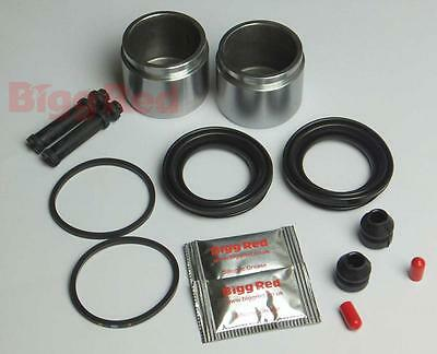 FRONT Brake Caliper Seal & Piston Repair Kit for Suzuki Grand Vitara (BRKP128)