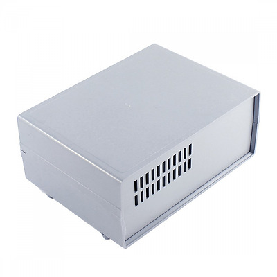 Plastic Enclosure Project Case Junction Box 160 x 120 x 68mm