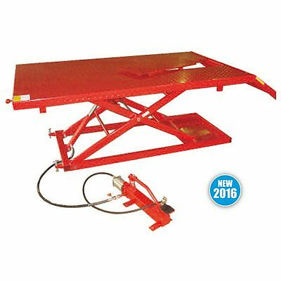 Table Lift Bridge Quad Approved CE040050R