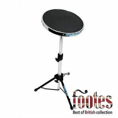 Bill Sanders Snare Pad and Stand