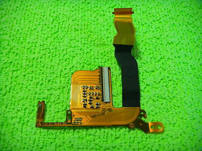 Genuine Sony Dsc-Rx10 Lcd Ribbon Cable Part For Repair