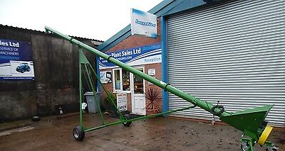 ** NEW TRIPOD 3 PHASE GRAIN AUGER CONVEYOR ** VAT Included IN STOCK