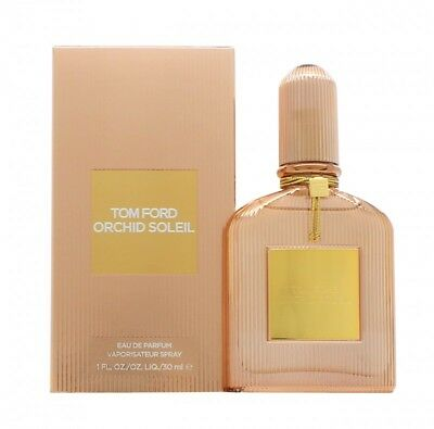 Tom Ford Orchid Soleil Eau De Parfum 30Ml Spray - Women's For Her. New