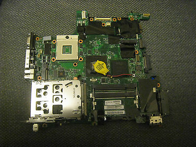 "IBM Lenovo Thinkpad T61 (14.1"") Intel Motherboard 41W1487"