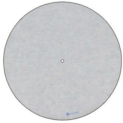 """Thud Rumble Butter Rugs Slipmats (12"""" / Pair / White)"""