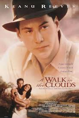 A Walk In The Clouds Digital Sound As New Laserdisc