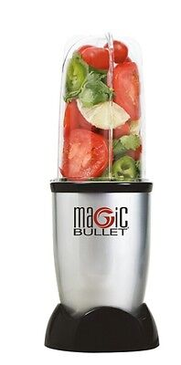 The Original Magic Bullet 17-Piece Set *UK seller* 100% Original **FREE P&P**