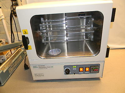 Affymetrix GeneChip Hybridization Oven 640, Very Clean, Free Shipping (Lower 48)