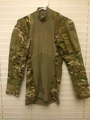 NWOT ACS Army Combat Shirt X-Small Multicam OCP Flame Resistant Army USGI