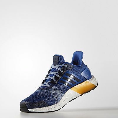 New Adidas Ultra Boost St Size 10 (Man)