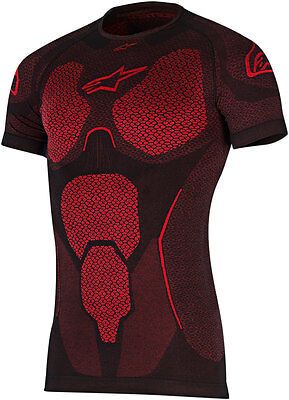 Alpinestars Ride Tech Summer Short-Sleeve Undersuit Top/Shirt Choose Size