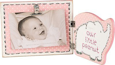 """""""Our Daughters"""" Customizable Engraved Wood Picture Frame in 4 sizes #fam0063"""