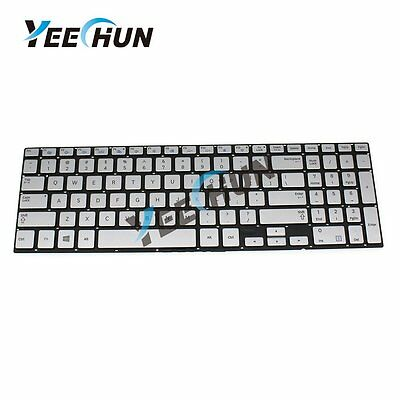 New! Compatible US Backlit Keyboard For Samsung 780Z5E NP780Z5E Series Notebook
