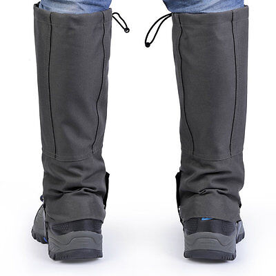 1 Pair OUTAD Waterproof Outdoor Hiking Climbing Hunting Snow Legging Gaiters FY