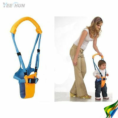 New! Assistant Safety Baby Toddler Strap Walking Leash Keeper Harnesses