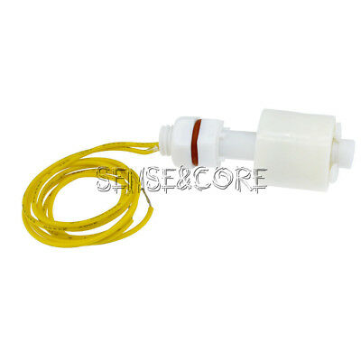 Water Liquid Level Sensor Liquid Plastic Ball Float Switch Für Arduino