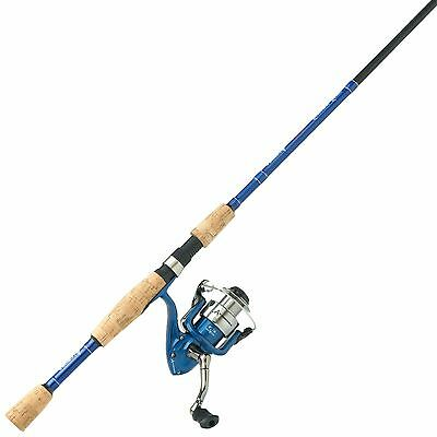 Ardent Denny Brauer 2-Piece Spinning Combo - BRAND NEW