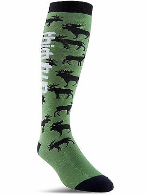 Thirty Two Forrest Hunter Snowboarding Socks