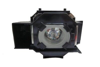 OEM Equivalent Bulb with Housing for EPSON EMP-TWD3 Projector