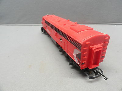 TRIANG TRANSCONTINENTAL R0553 CP DIESEL red
