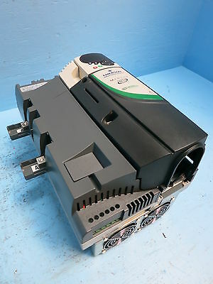 Emerson MP105A4R 60 HP/37.5 kW Mentor mp DC Drive Automation Control Techniques