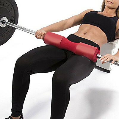 GUIDANCE Barbell Squat Pad/Weight Lifting Cushioned Neck & Shoulder Protec