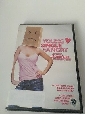young, single & angry // dvd // item #1836