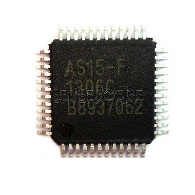 AS15-F AS15F QFP-48 Original Integrated Circuit IC NEW