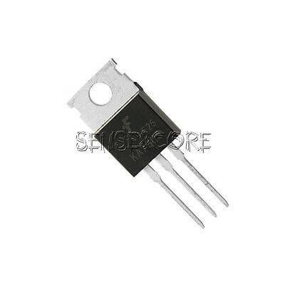 10PCS L7905CV LM7905 L7905 Voltage Regulator IC - 5V 1.5 New