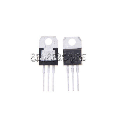 10PCS Original P75NF75 STP75NF75 Transistor N-CHANNEL TO-220 New
